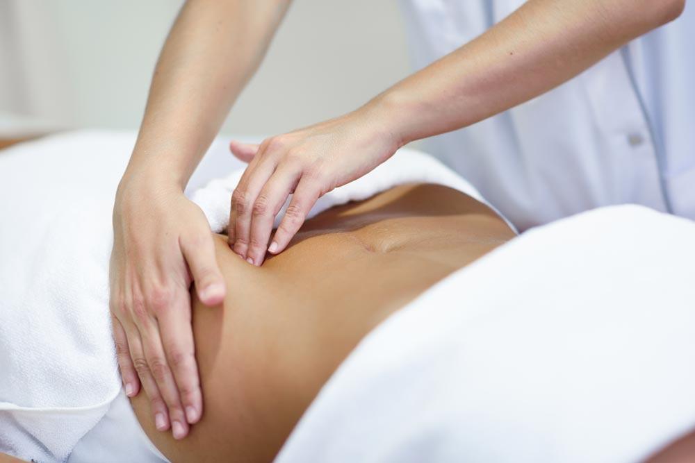 мышечный массаж в челнах