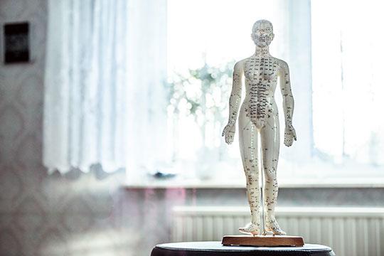 Остеопатия при болях в суставах челны