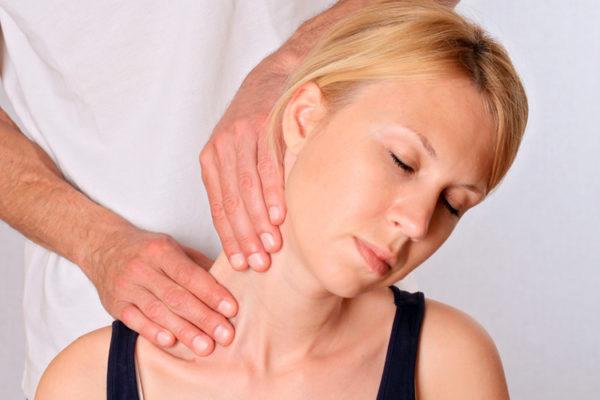остеопат при болях в голове